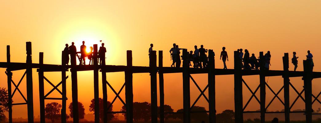 Background Of Myanmar