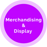 Merchandising and Display