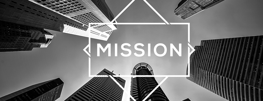 Mission Point of Myanmar Marketing