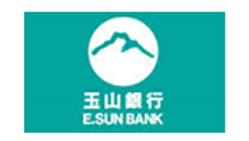 E_sun-Bank