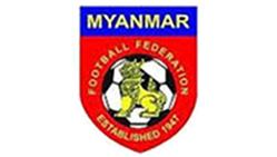 Myanmar-Football