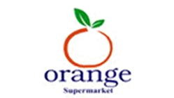 Orange-Supermarket